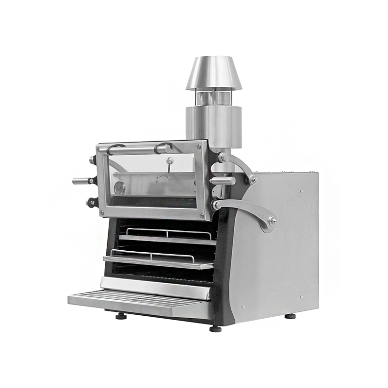 Pira 70 XL LUX Inox ED (with chimney kit only)